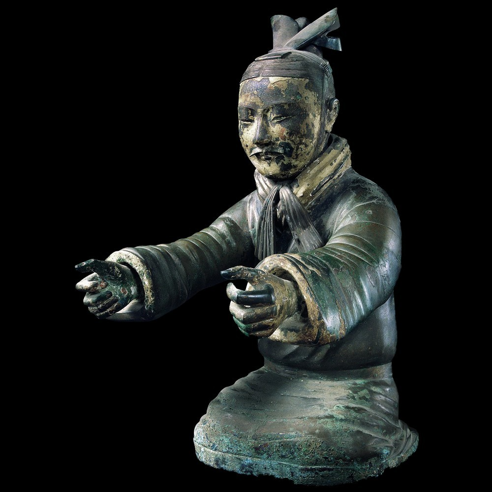 Terracotta Warriors see more visitors in vacation