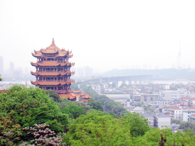 Hubei opens A-grade scenic spots for free