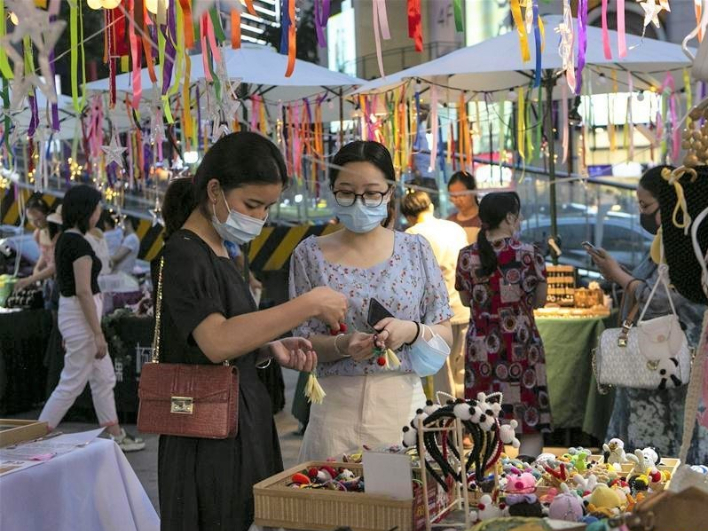 Nation to boost consumption, investment