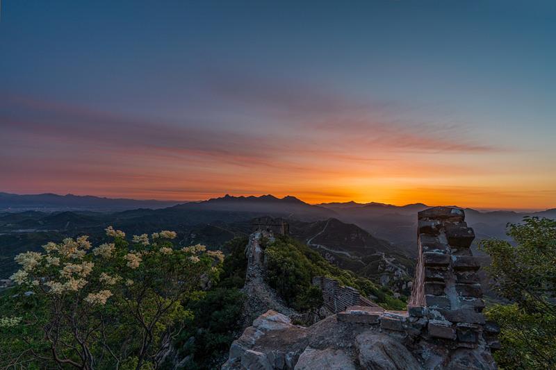Beijing Badaling Great Wall to offer night tours