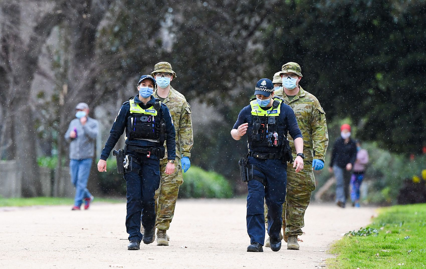 More than 1,000 South Australians quarantined over COVID-19 outbreak fears