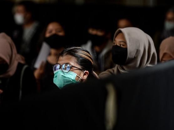 Indonesia reports 2,473 newly-confirmed COVID-19 cases, 72 new deaths