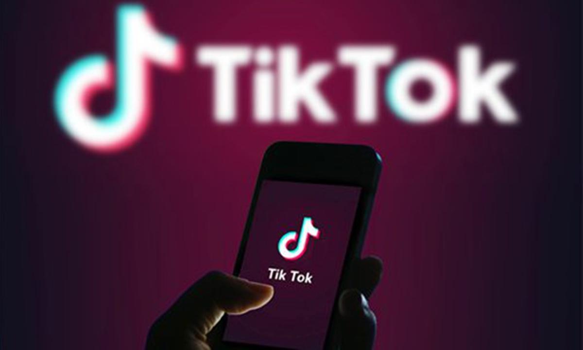 Trump's crackdown on TikTok, WeChat labels him 'modern-day pirate'