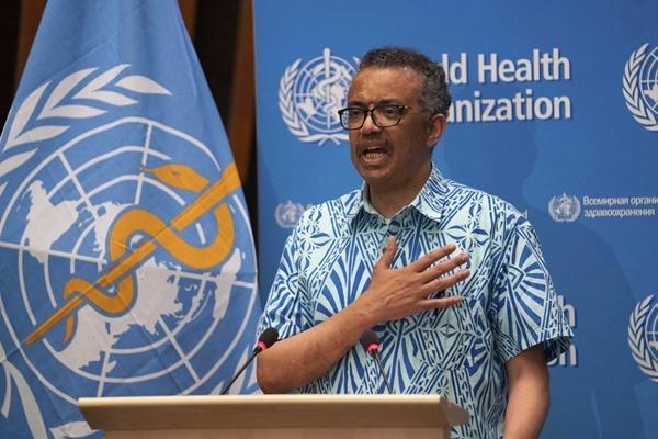 WHO: Any coronavirus vaccine should be globally available