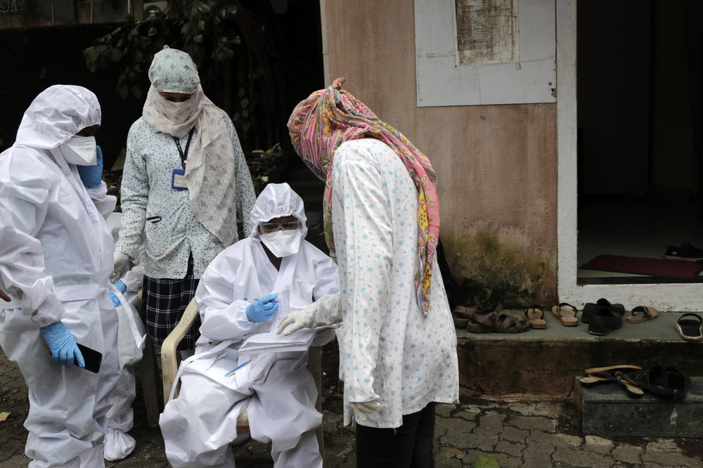 The latest: COVID-19 outbreak worldwide (Updated August 8)