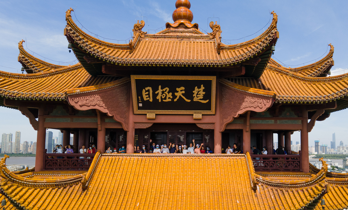 Hubei thanks nation, offers free entry to attractions
