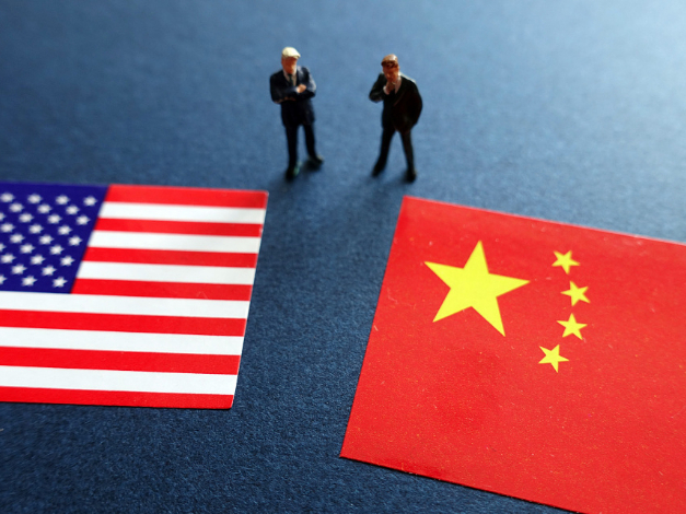 'America first' policy makes US worse while White House targets China