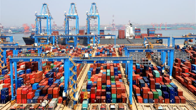 China launches measures to support trade amid more complex environment