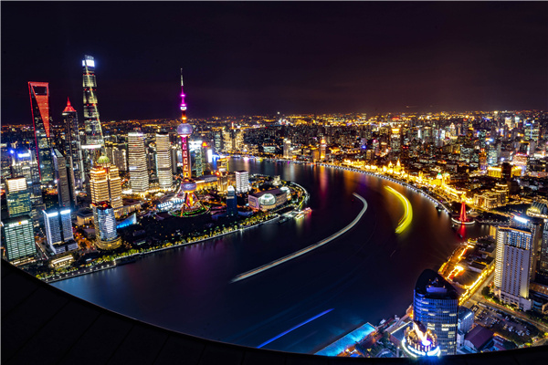 China does remarkably well in improving business environment
