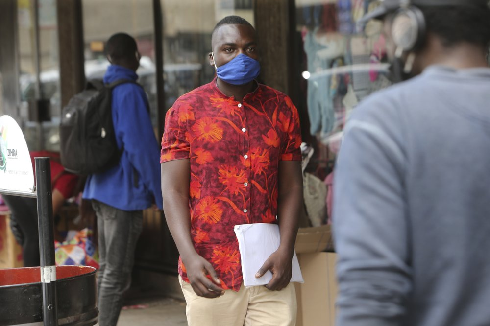 Pandemic wrecks global Class of 2020's hopes for first job