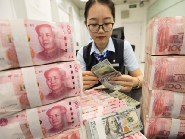 Overseas institutions buy more yuan bonds