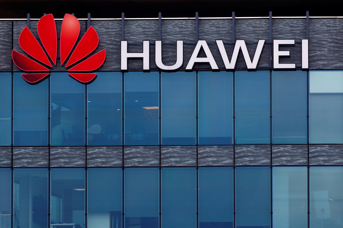 Huawei tops list of most valuable brands with 815b yuan value