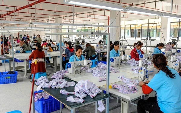 Reducing poverty by building local industries