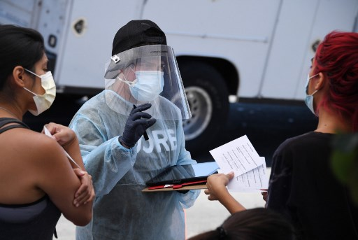 The latest: COVID-19 outbreak worldwide (Updated August 11)