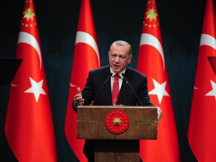 Turkey calls for 'acceptable formula' for Eastern Mediterranean disputes