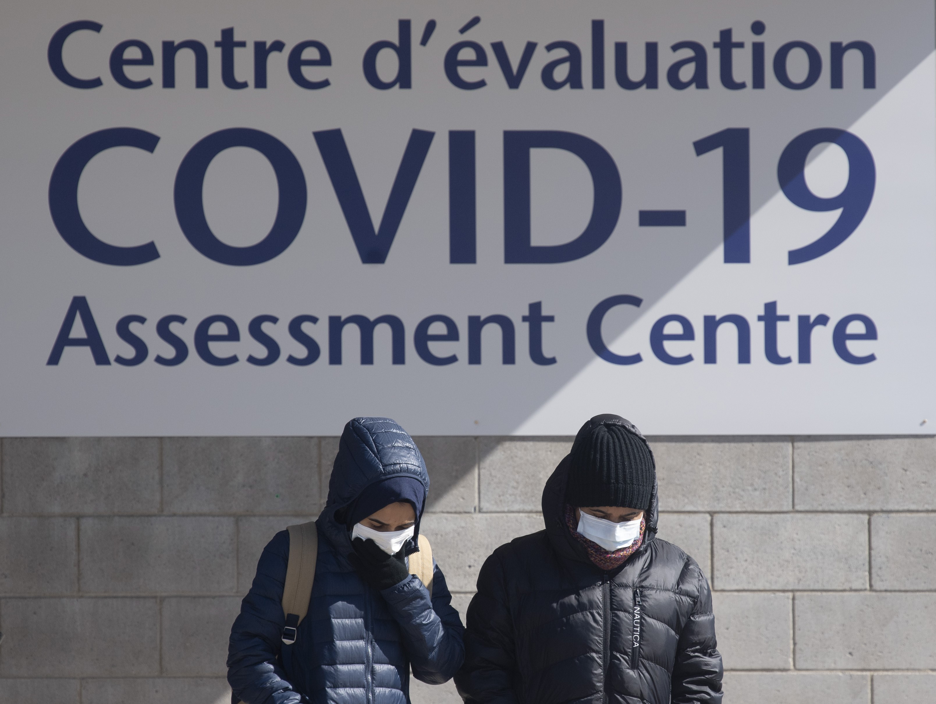 Over 500 COVID-19 cases linked to public places in Canada