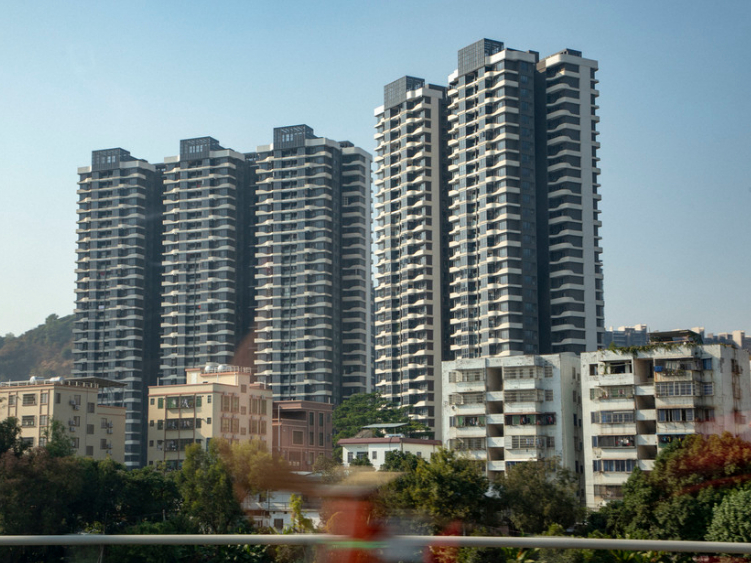 Guangdong to increase co-owned dwellings