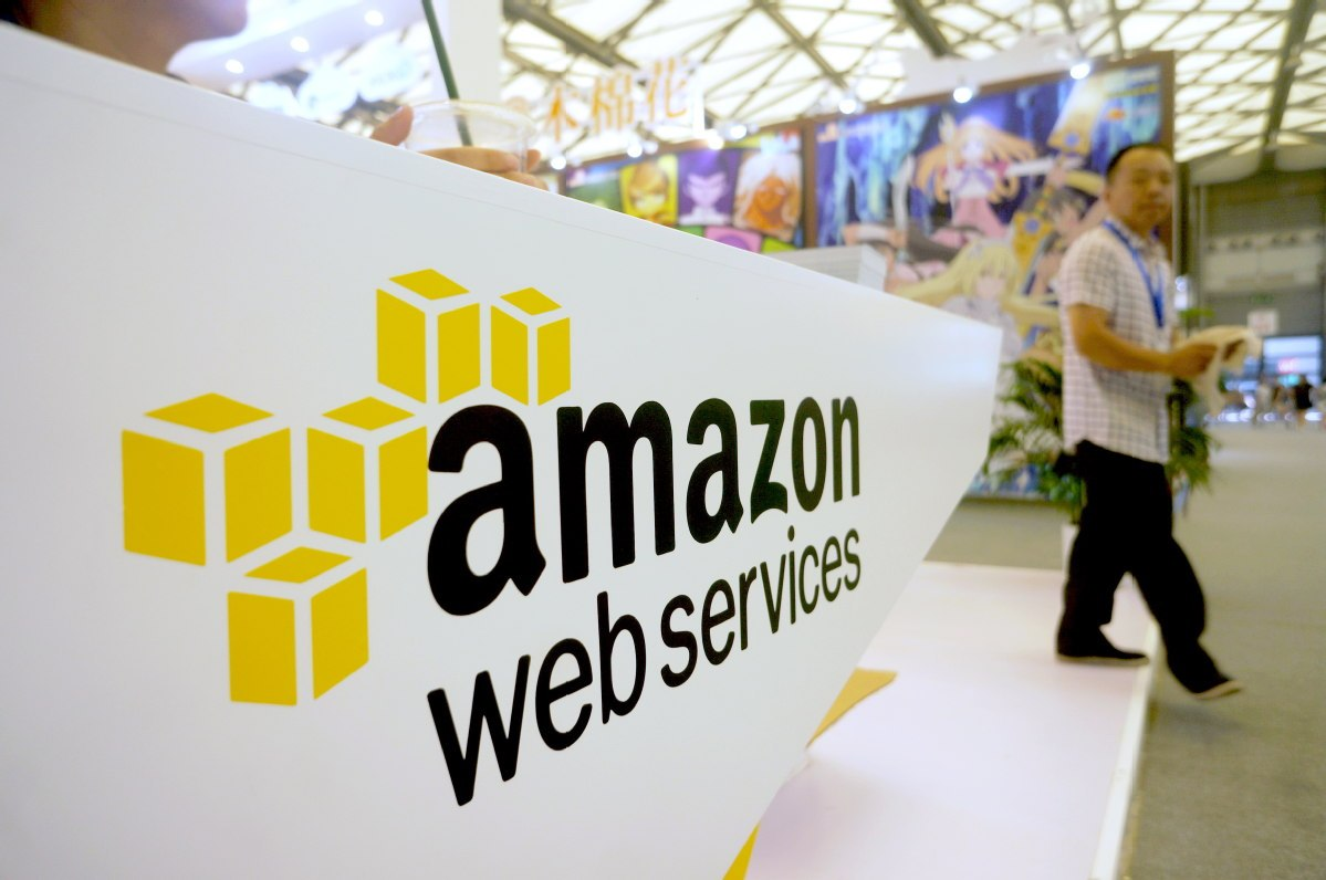 Amazon to further digital transformation, innovation moves