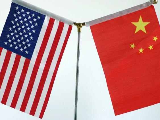 China, US can talk on basis of mutual respect and do talk: MOFA