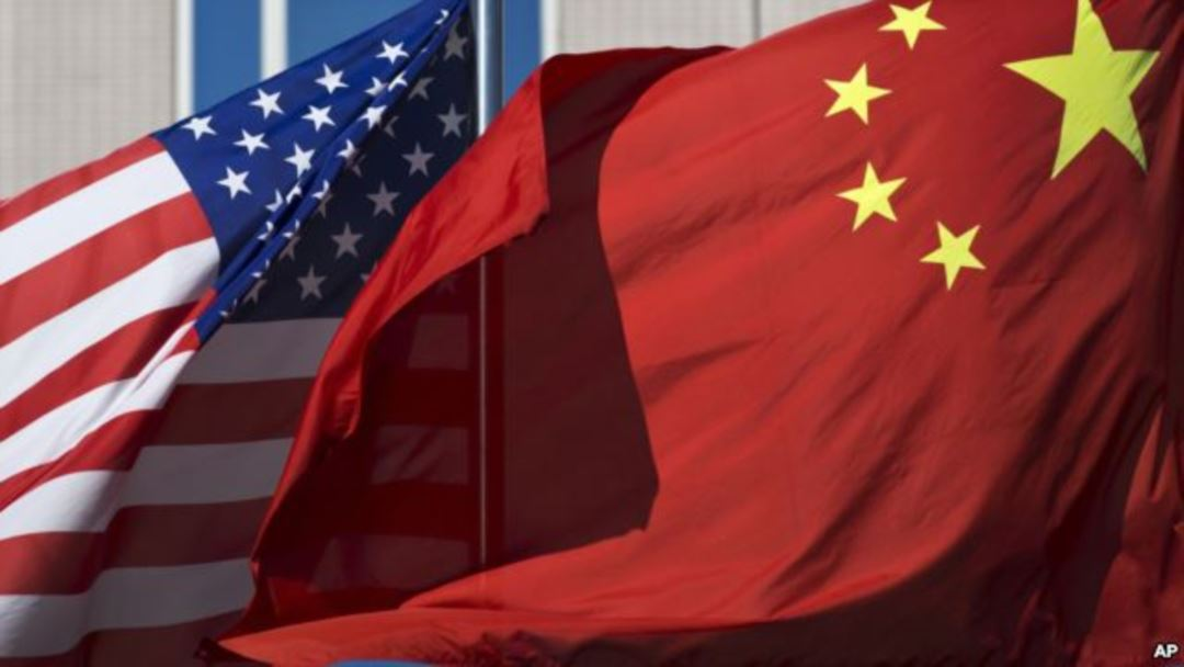 """Geopolitical Cold War with China would be """"dreadful mistake,"""" U.S. economist warns"""
