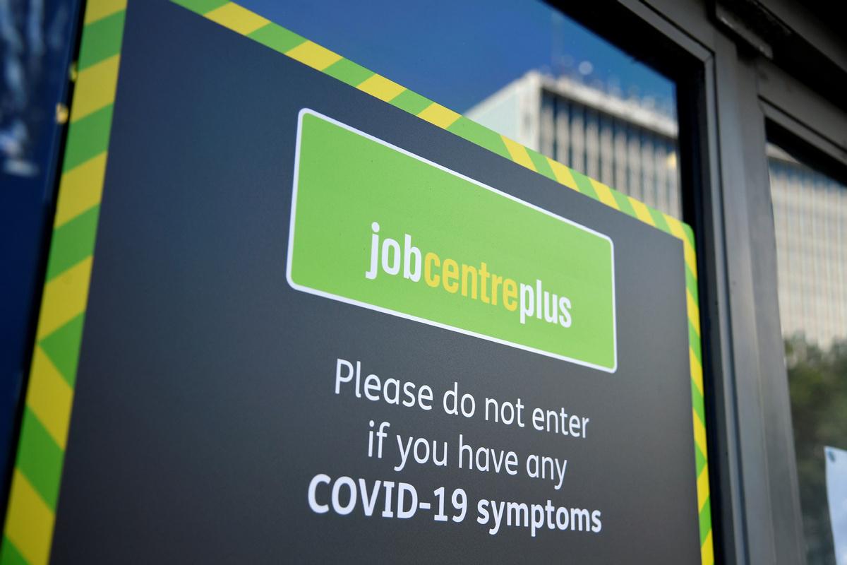 UK firms set to cut more jobs as virus fallout deepens