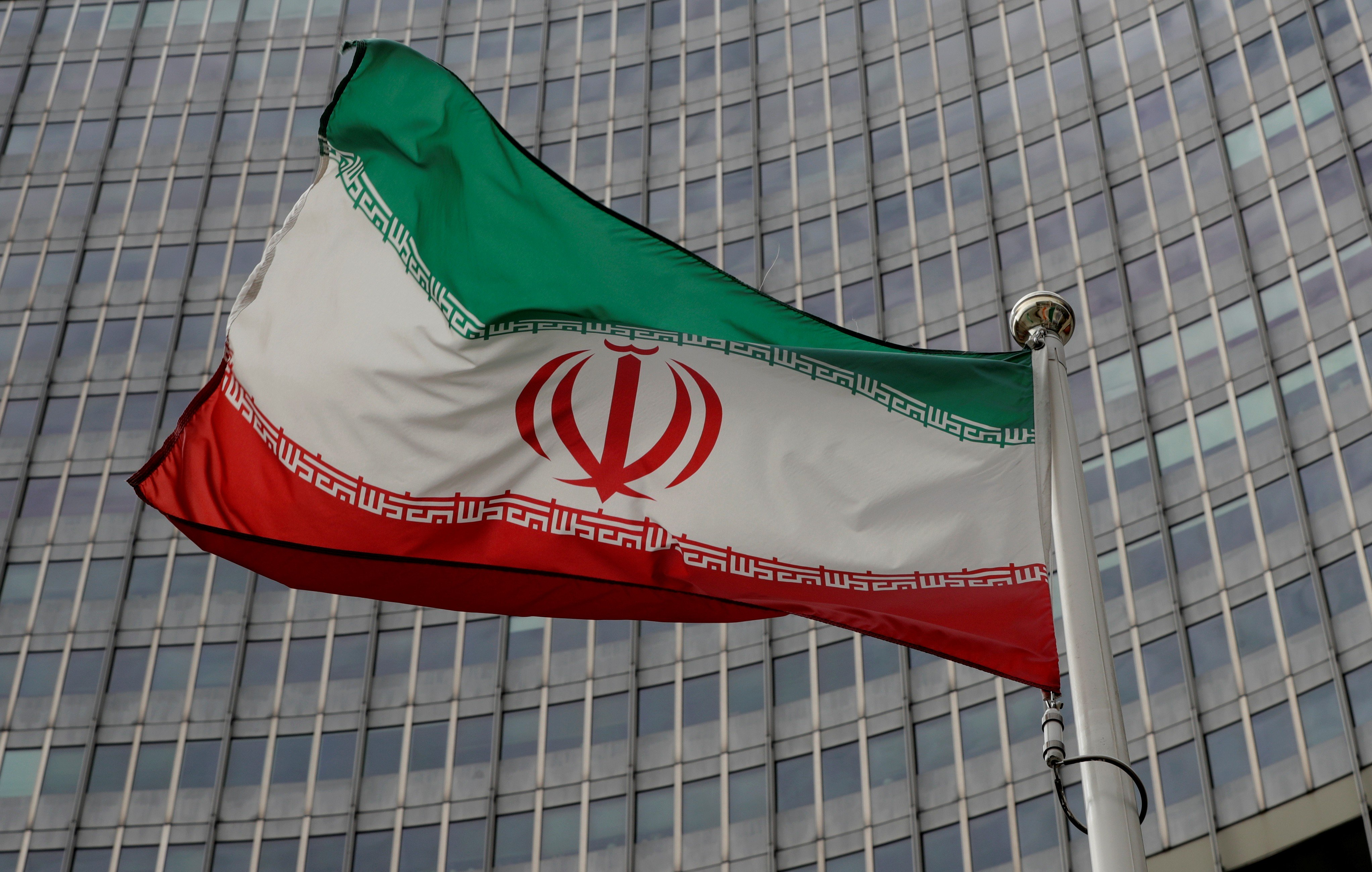 """Iran arrests people on """"espionage"""" charges"""