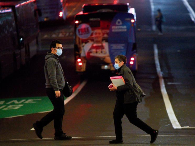 New Zealand's largest city resumes strict lockdown after detection of COVID-19 cases