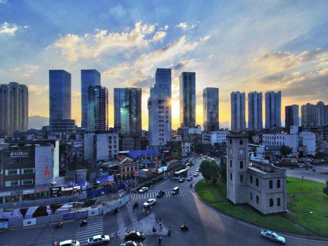 Chinese city of Changsha donates 40,000 medical masks to US sister city