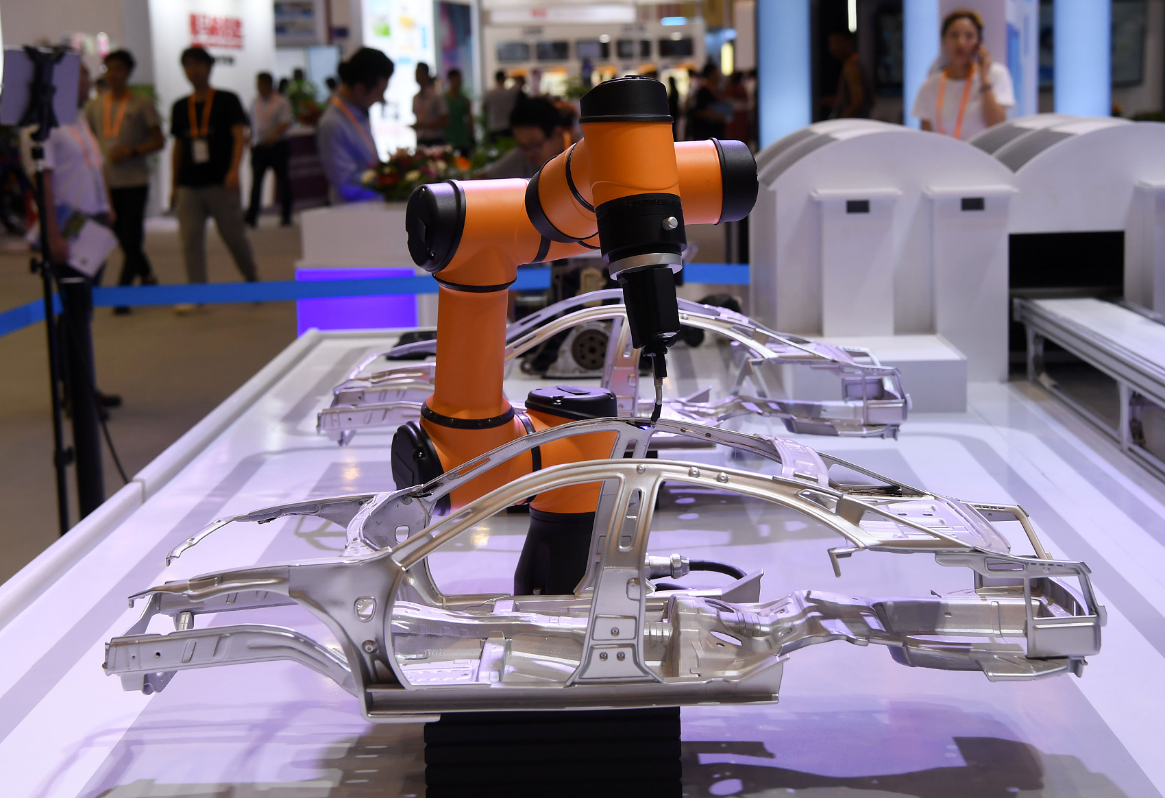 China's Fujian to hold int'l investment, trade fair