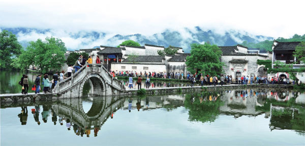 Tourism market further recovers as cross-provincial travel resumes