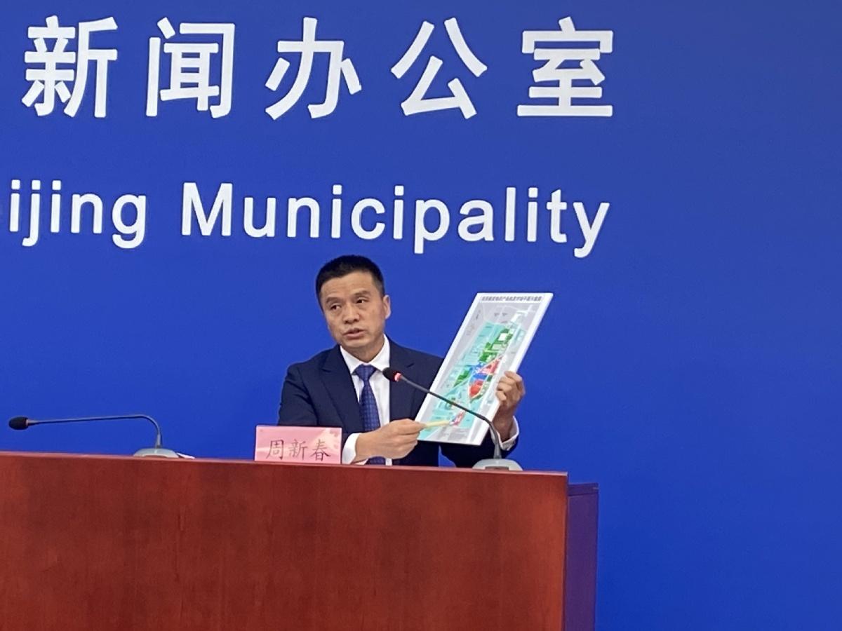 Market behind Beijing's June outbreak to reopen