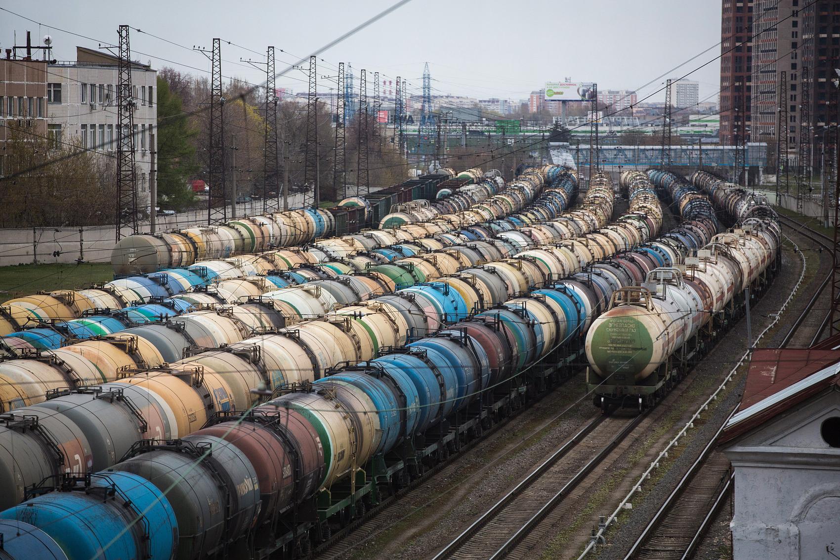 Global oil demand to decline by 9.1 mln barrels per day in 2020: OPEC