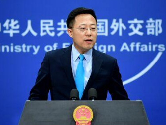 China firmly opposes interference in internal affairs from Germany, France