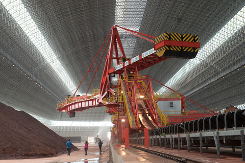 C.China Hunan launched 17 new major projects with RMB68 bln investment