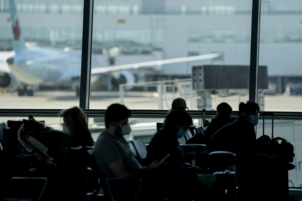 Air passenger numbers to drop 60% in Europe in 2020: IATA