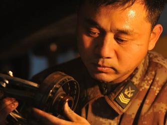 PLA mechanic hailed for work innovations