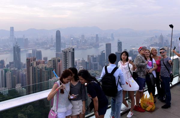 Made in Washington disregards HK residents: China Daily editorial