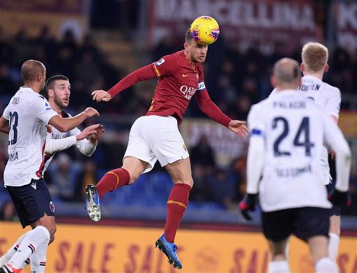 Juventus contact Roma to sign Edin Dzeko