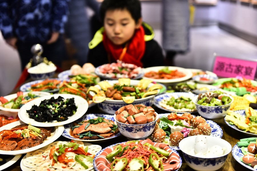 Quotable Quotes: Xi Jinping on promoting thrift, stopping food waste