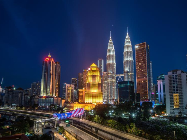 Malaysia's economy contracts 17.1 pct in Q2 amid COVID-19 outbreak
