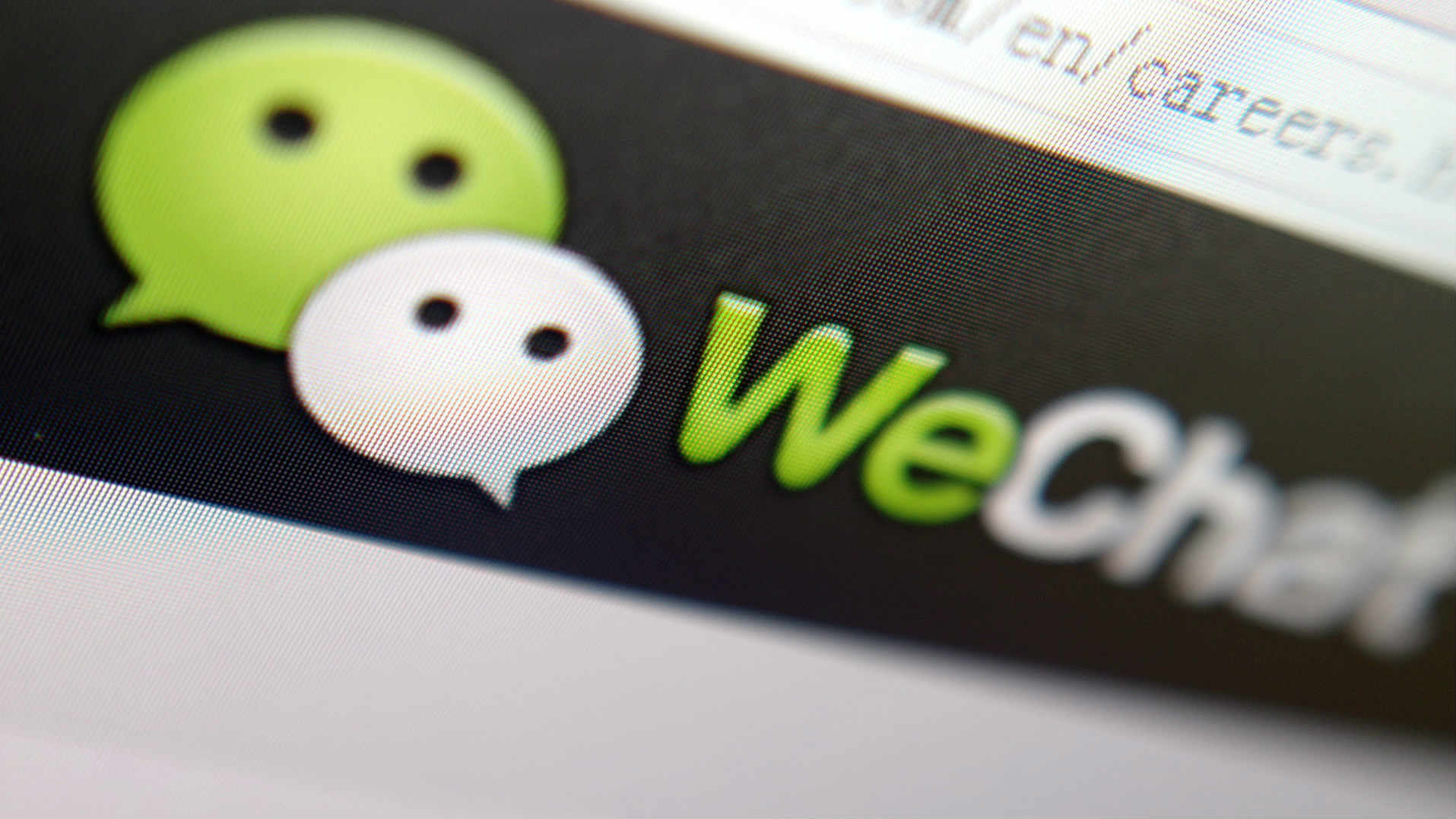 US businesses boycott Trump's plan to ban Chinese payment app WeChat