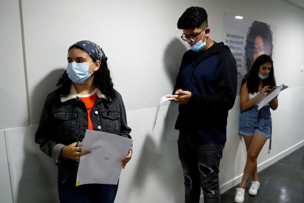 Virus impacting mental health