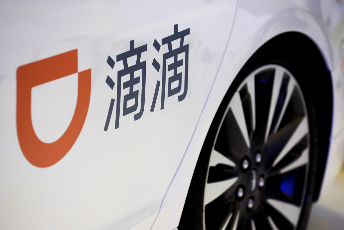 China's ride-hailing giant pledges 200m yuan in creating jobs