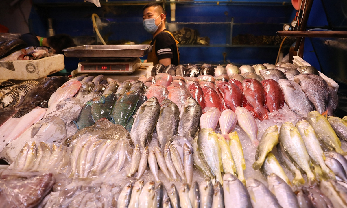 Concerns grow over frozen food products as Shenzhen grocery store workers test positive