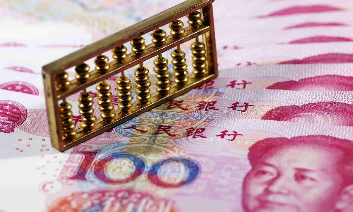 US hegemony pushes the yuan to go global: expert