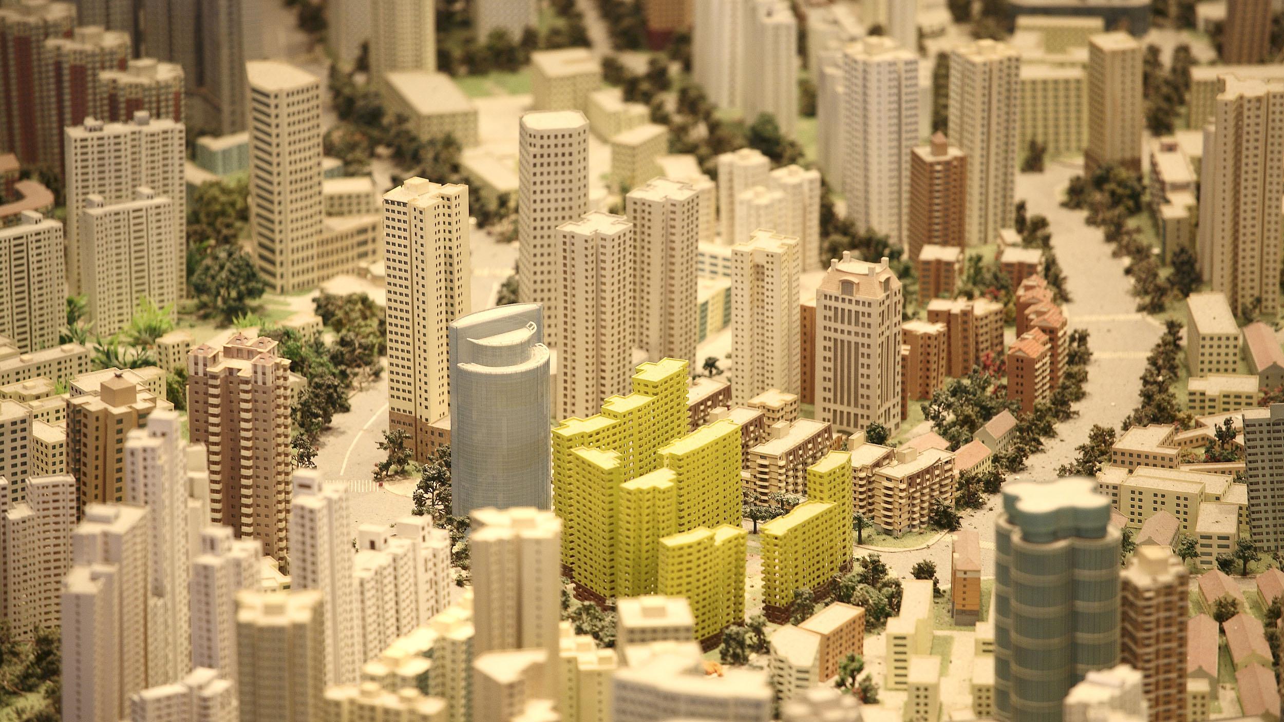 China luxury housing market registered a V-shape rebound in Q2