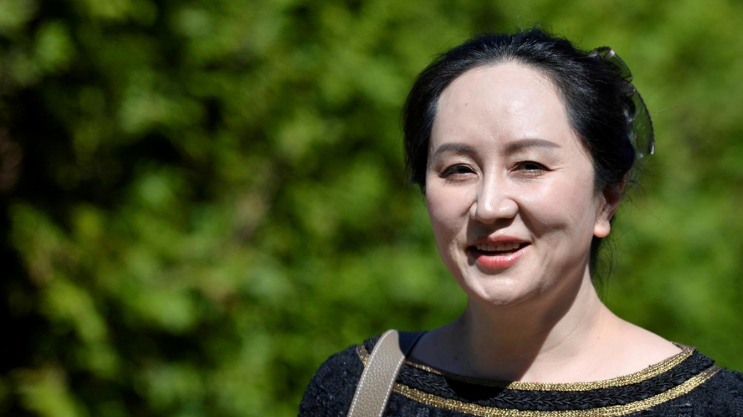 Huawei lawyers say US evidence 'unreliable' in Meng extradition case