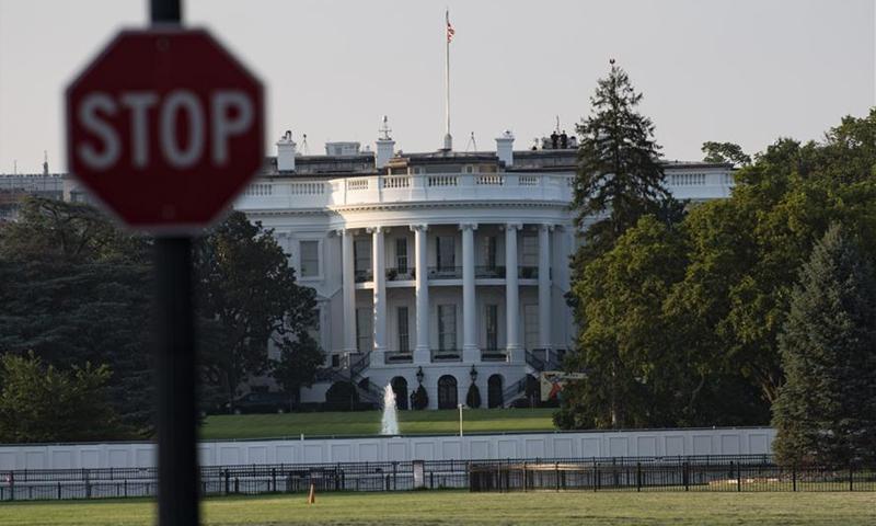 US shirks international responsibility, pushes new Cold War