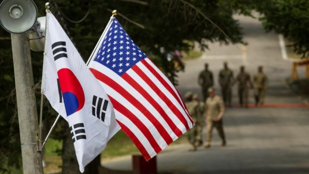Officials: US-ROK military exercise pushed back due to COVID-19