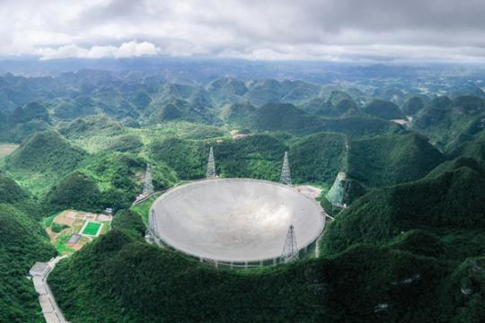 China releases crucial scientific problems of 2020